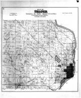 Shafer Township, Taylor Town, Chisago County 1888